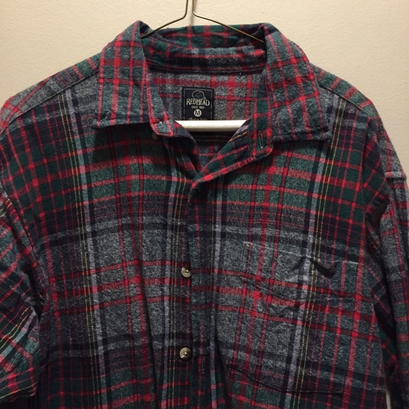 Chaps Other - Chaps Flannel